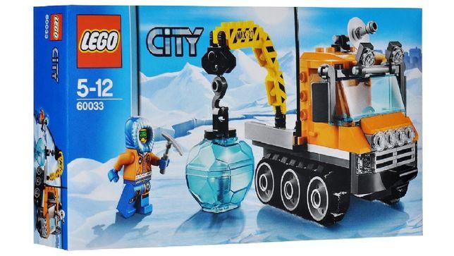 Lego много разных наборов