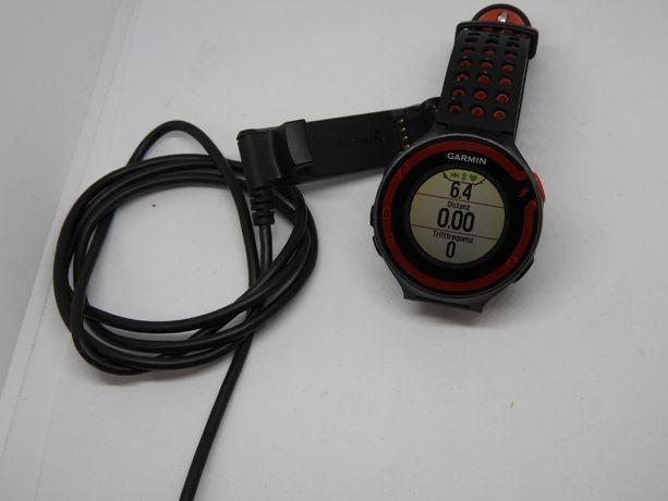 Garmin Forerunner 220 zegarek GPS do biegania i na rower