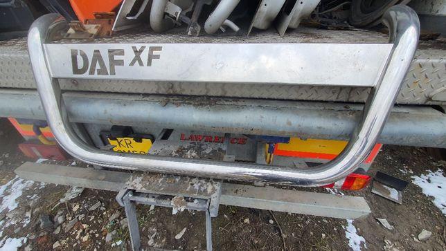 Orurowanie DAF XF