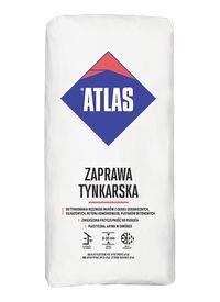 Zaprawa tynkarska ATLAS 25kg