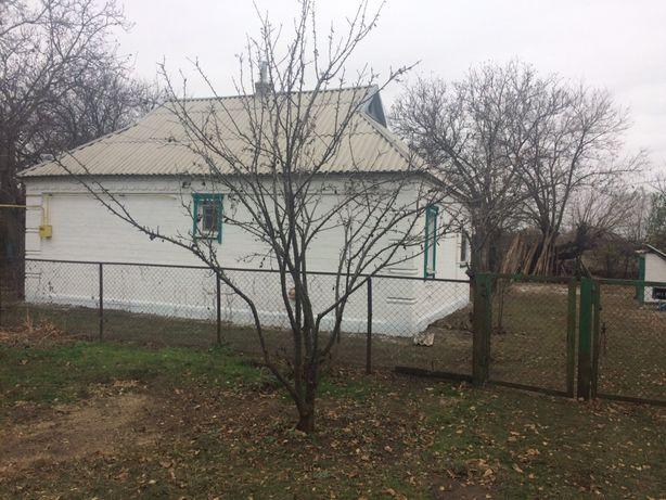 Продам дом в селе Новоспасское