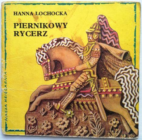 Kolekcja PRL: Poczytaj mi mamo - Piernikowy Rycerz 1983r