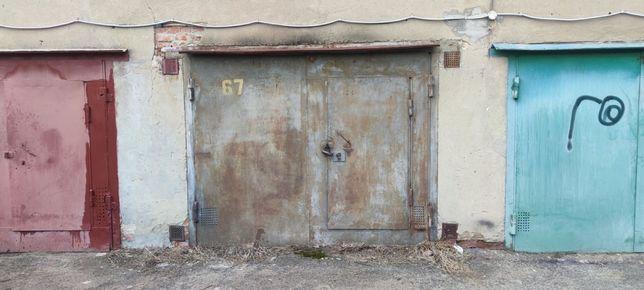Продам гараж, вул. Аркаса, 1