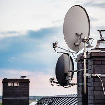 Montaż Anten Serwis Ustawienie Instalacja polsat dvbt canal nc+ orange
