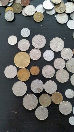 Do sprzedania Stare monety