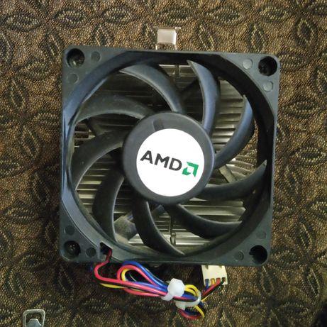 Кулер AMD (для процессора)