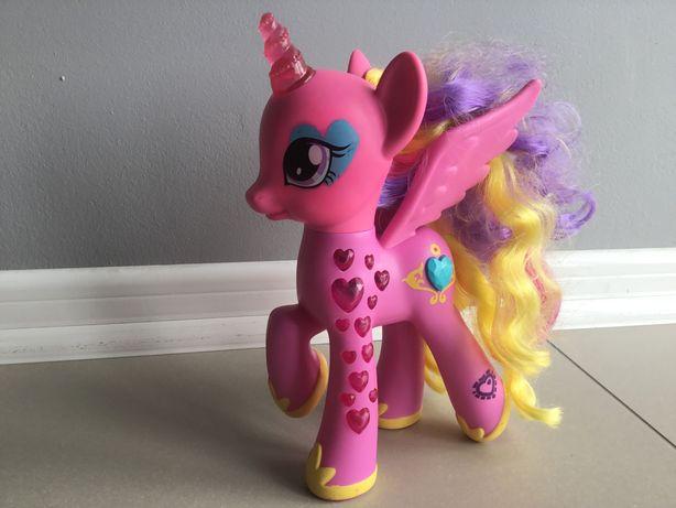 My Little Pony Księżniczka Cadance interaktywna