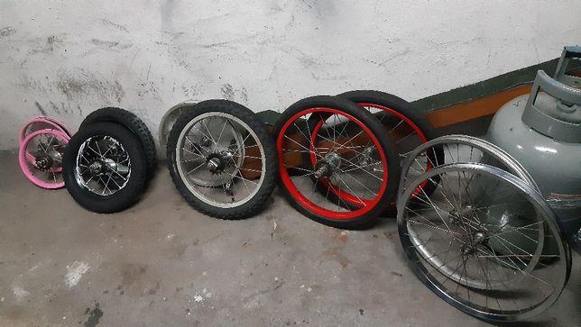 Koła do roweru 16