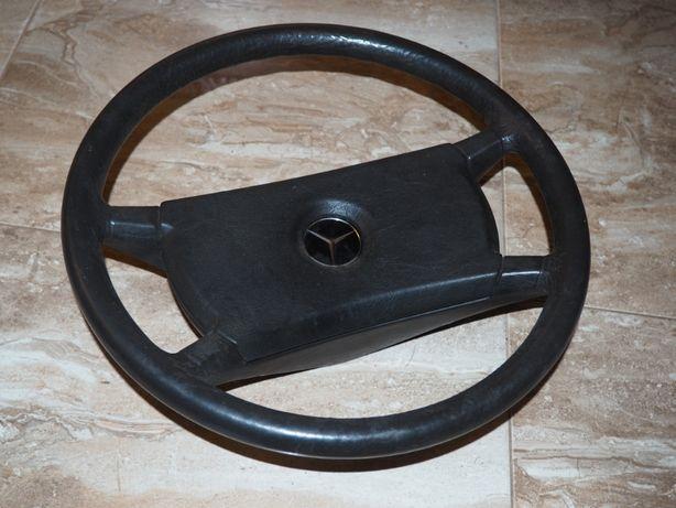 Kierownica mercedes W126 W123