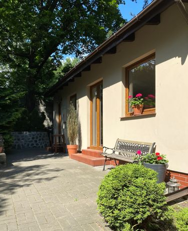 Apartament / domek dla 2 osób, Sopot, super lokalizacja 31.07-01.08