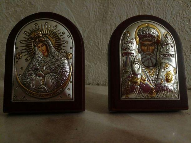 Продам 2 иконы