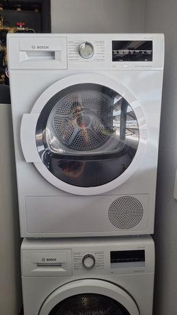 Máquina de secar roupa Bosch NOVA