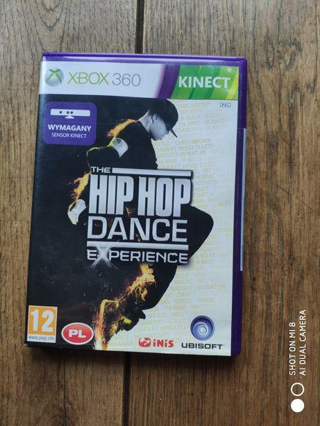 Hip hop dance experience  Xbox 360