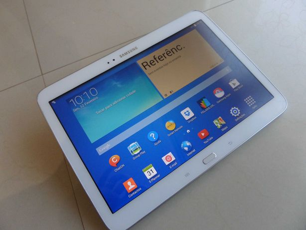 Tablet Samsung galaxy Tab 3 / 10.1 polegadas