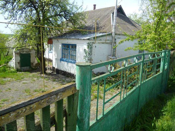 Продам дом в Томиловке (Томилівці)