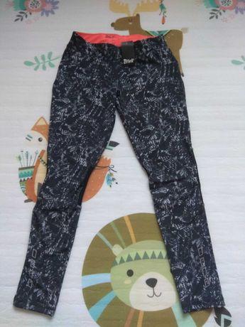 Nowe spodnie sportowe Crivit