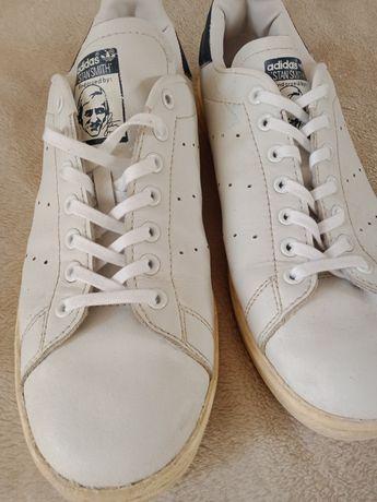 Кроссовки оригинал Adidas,по стельке 27см,вьетнамки Reebok