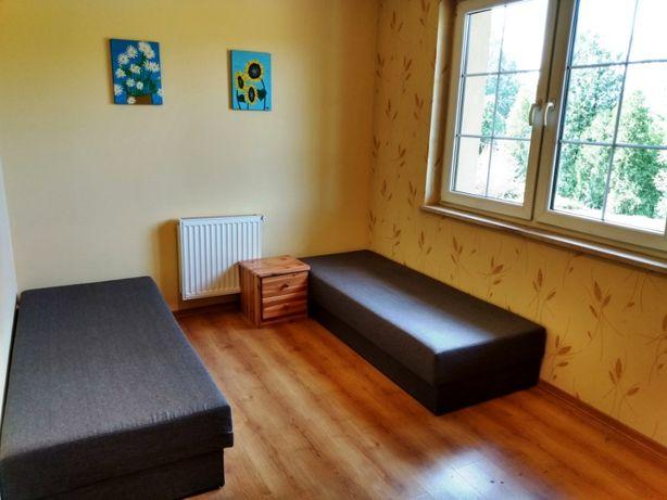 Pokój dwuosobowy w domu