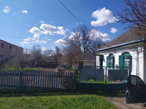 Продам Дом в городе Кобеляки