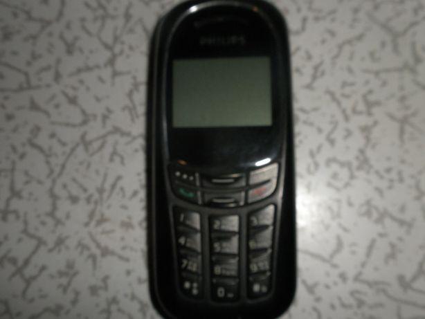Раритетный телефон Филипс 180