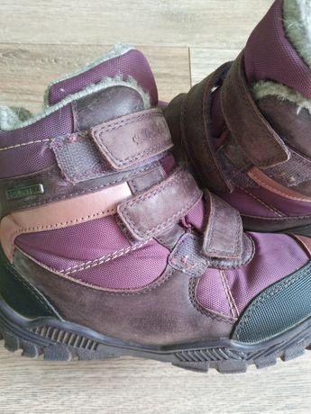 Зимові чоботи, чобітки,  D.d.step