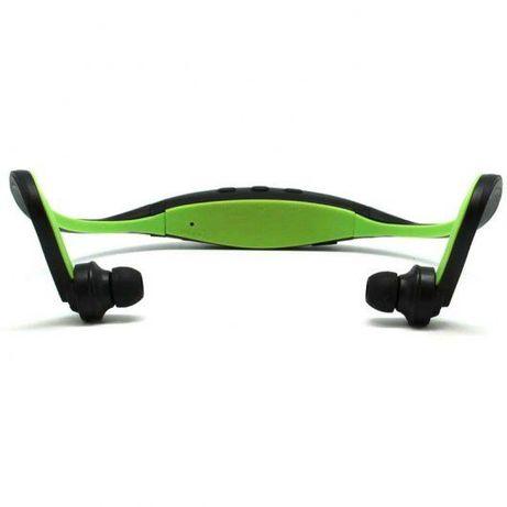 Auriculares com Bluetooth