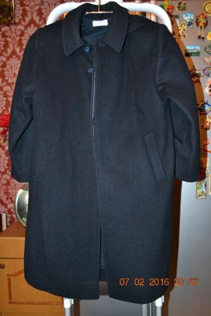 Пальто размер 140 - 500 грн