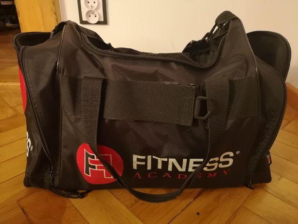 Torba sportowa Fitness