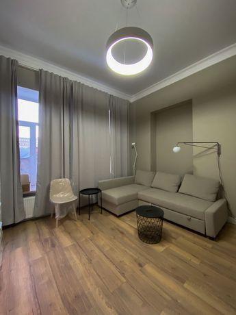 Однокомнатная квартира в центре Одессы