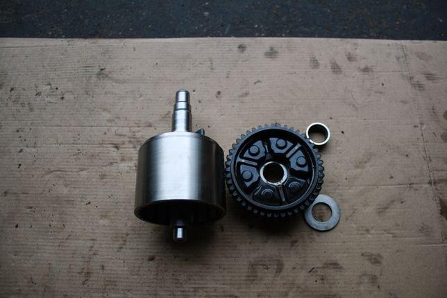 Koło Magnesowe Magneto Yamaha R1 RN19 07-08 FZ1 ! 20.000km !