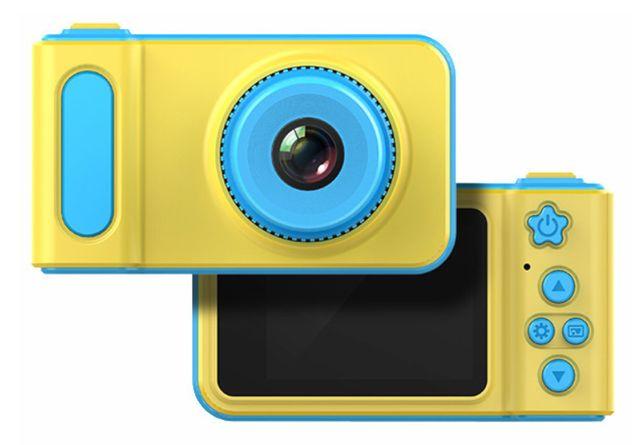 Детский фотоаппарат бренд Smart Kids Camera XJ-6