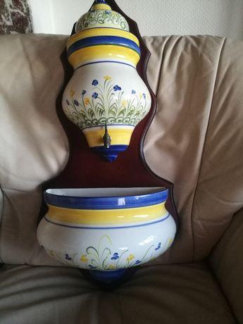 Fontanna ceramiczna