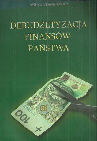 Debudżetyzacja finansów państwa