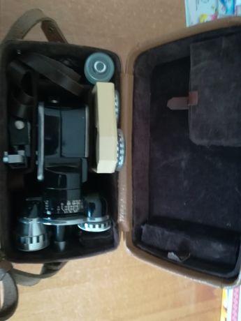 Zabytkowa kamera heba 2