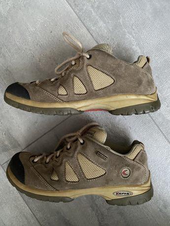 Kefas buty damskie trekkingowe górskie 39