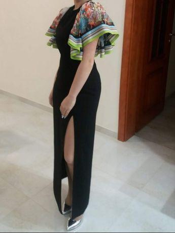 Cudne suknie wieczorowe