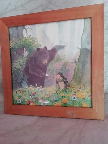 Obrazek dziecięcy
