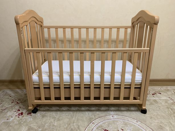Манеж-кровать Верес «Соня»