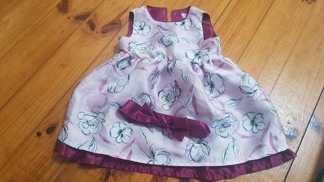 Sukieneczka Mamas&Papas, 9-12 miesięcy.