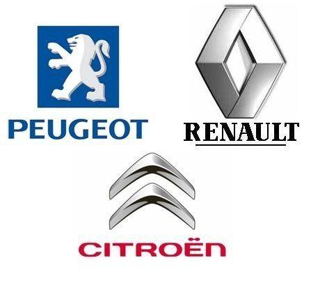 Русификация навигация ремонт RT6 Citroen Peugeot Renault Dacia ключи
