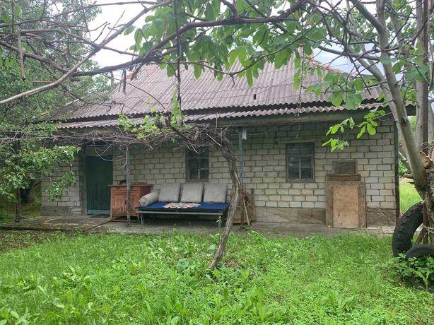 Дача в селе Домоткань