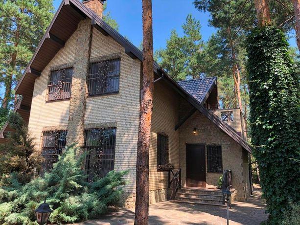 Продам дом в Песчанке, лес рядом река