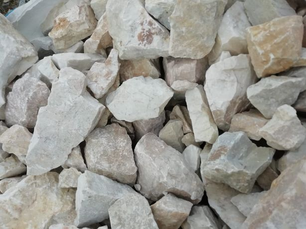 Kamień naturalny murowy szary murek gnejs kora gabion biały z dostawą