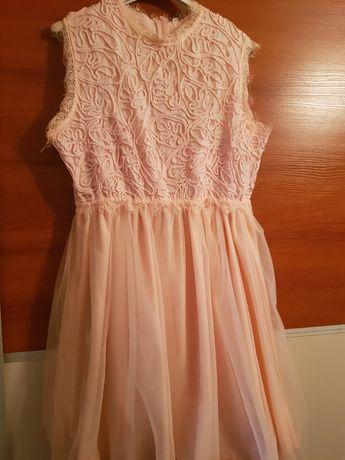 Nowe sukienki tanio