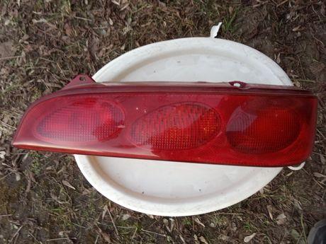 Fiat Seicento lampa tylna prawa, światła tył, światło tylne prawe