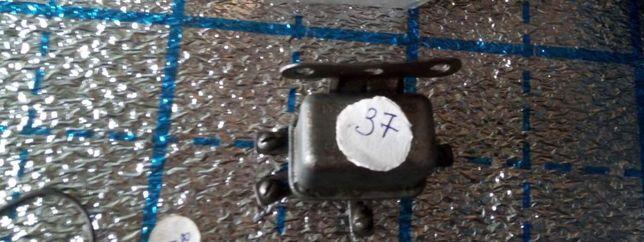 Реле стартера Рс502 12 вольт