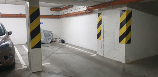 Garaż podziemny Ostróda , miejsce postojowe , Sobieskiego 3C