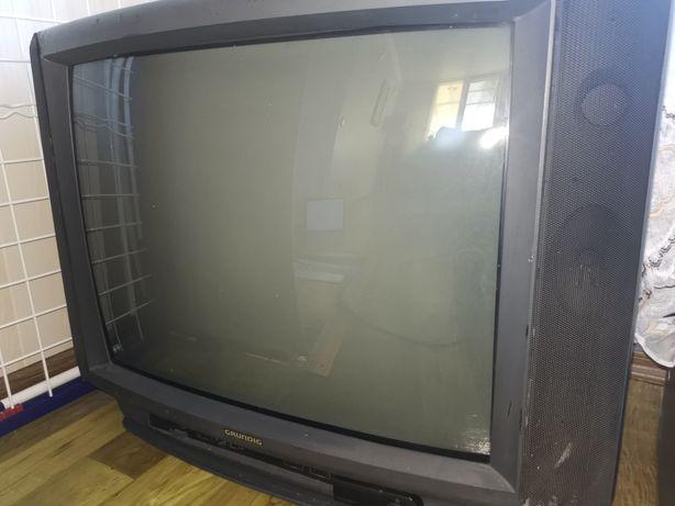 Телевизор грюндик, GRUNDIG