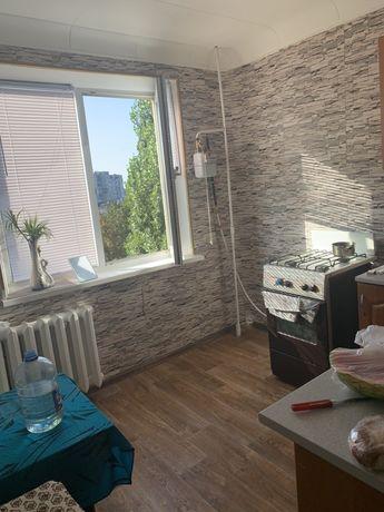 Двух комнатная квартира улучшенной планировки