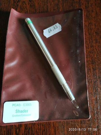 Инструмент для поделок pca e3005 shader
